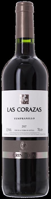 2017 TEMPRANILLO Las Corazas Bodegas Roqueta, Lea & Sandeman