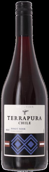 2017 TERRAPURA Pinot Noir Viña Terrapura, Lea & Sandeman