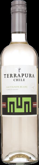 2017 TERRAPURA Sauvignon Blanc Viña Terrapura, Lea & Sandeman