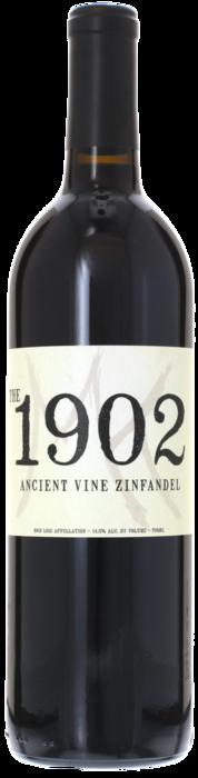 2016 THE 1902 ZINFANDEL Michael Klouda Wines, Lea & Sandeman