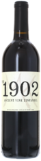 2016 THE 1902 ZINFANDEL Michael Klouda Wines, Lea & Sandeman