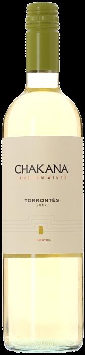 2017 TORRONTES Chakana, Lea & Sandeman