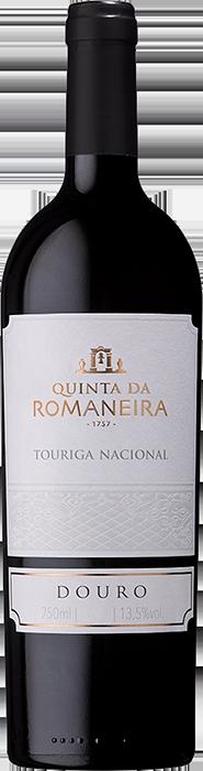 2017 TOURIGA NACIONAL Quinta da Romaneira, Lea & Sandeman