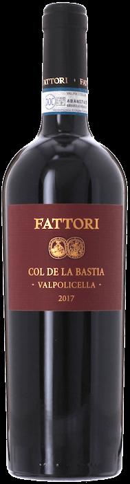 2017 VALPOLICELLA CLASSICO Fattori, Lea & Sandeman