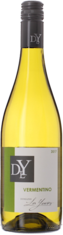 2017 VERMENTINO Domaine les Yeuses