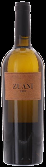 2017 ZUANI Vigne Bianco Collio, Lea & Sandeman