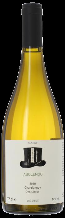 2018 ABOLENGO Chardonnay Cachapoal Valley, Lea & Sandeman