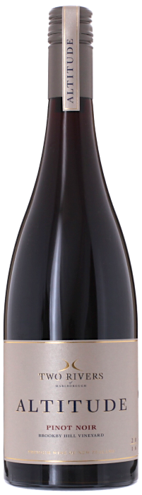 2018 ALTITUDE Pinot Noir Two Rivers of Marlborough, Lea & Sandeman