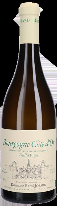 2018 BOURGOGNE CÔTE D'OR BLANC Vieilles Vignes Domaine Rémi Jobard, Lea & Sandeman