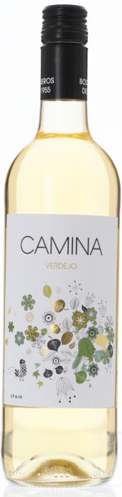 2018 CAMINA Chardonnay-Viura, Lea & Sandeman