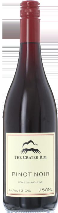 2018 CANTERBURY Pinot Noir The Crater Rim, Lea & Sandeman
