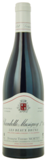 2018 CHAMBOLLE MUSIGNY 1er Cru Beaux Bruns Domaine Thierry Mortet
