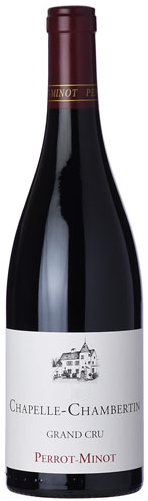 2015 CHAPELLE CHAMBERTIN Vieilles Vignes Domaine Christophe Perrot-Minot, Lea & Sandeman