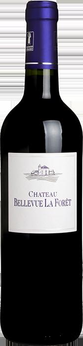 2018 CHÂTEAU BELLEVUE LA FORÊT Côtes du Frontonnais, Lea & Sandeman