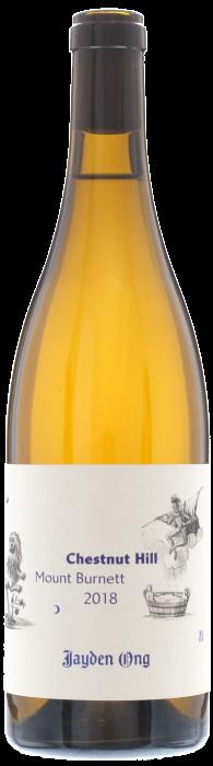 2018 ONE BLOCK 'Chestnut Hill' Sauvignon Blanc, Lea & Sandeman