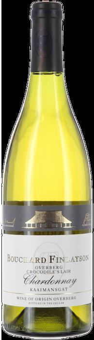 2018 CROCODILE'S LAIR Chardonnay Bouchard Finlayson, Lea & Sandeman