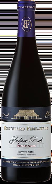 2018 GALPIN PEAK Pinot Noir Bouchard Finlayson, Lea & Sandeman