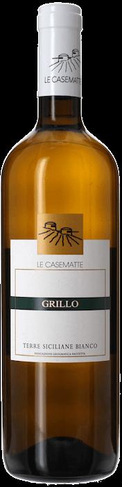 2018 GRILLO Le Casematte, Lea & Sandeman
