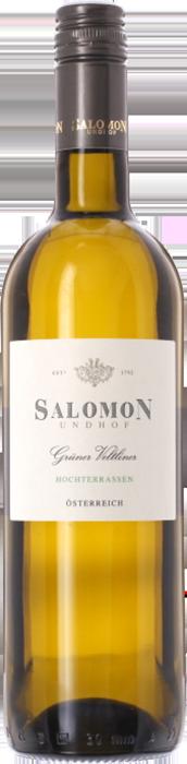2018 GRÜNER VELTLINER Hochterrassen Salomon Undhof, Lea & Sandeman