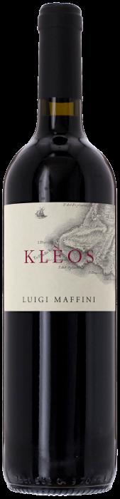 2018 KLEOS Aglianico Luigi Maffini, Lea & Sandeman