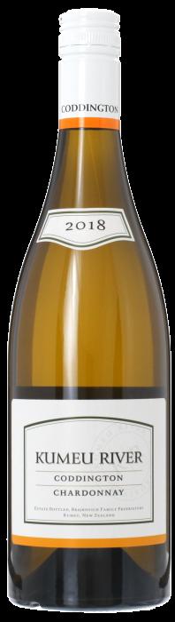 2018 KUMEU RIVER Coddington Chardonnay, Lea & Sandeman