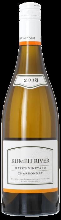 2018 KUMEU RIVER Mate's Vineyard Chardonnay, Lea & Sandeman