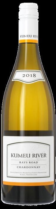 2018 KUMEU RIVER Ray's Road Chardonnay, Lea & Sandeman