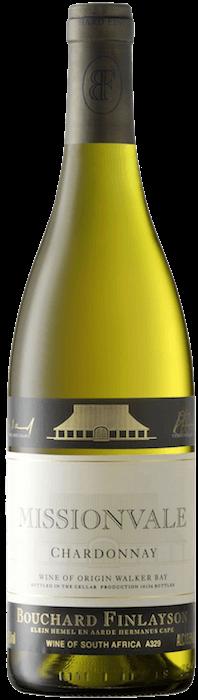 2018 MISSIONVALE Chardonnay Bouchard Finlayson, Lea & Sandeman