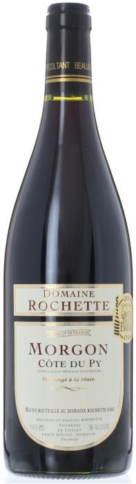 2018 MORGON Côte de Py Domaine Rochette, Lea & Sandeman