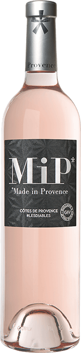 2018 MiP* Classic Rosé Made in Provence, Lea & Sandeman