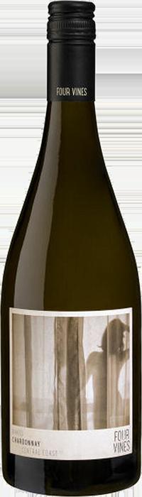 2018 NAKED Chardonnay Four Vines, Lea & Sandeman