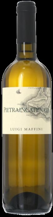 2018 PIETRAINCATENATA Fiano Luigi Maffini, Lea & Sandeman