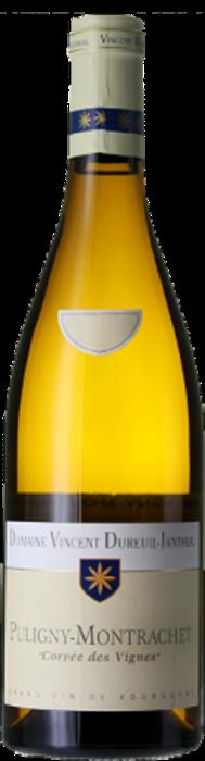 2018 PULIGNY MONTRACHET Corvée de Vignes Domaine Dureuil-Janthial, Lea & Sandeman