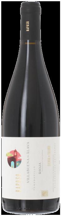 2018 RAPOSO Rioja Sierra de Toloño, Lea & Sandeman