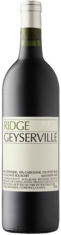 2018 RIDGE Geyserville Ridge Vineyards, Lea & Sandeman