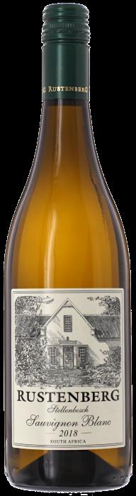 2018 RUSTENBERG Sauvignon Blanc, Lea & Sandeman