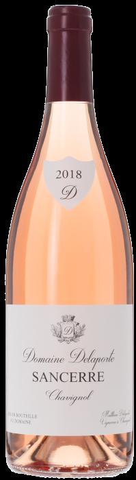 2018 SANCERRE Rosé Chavignol Domaine Vincent Delaporte, Lea & Sandeman