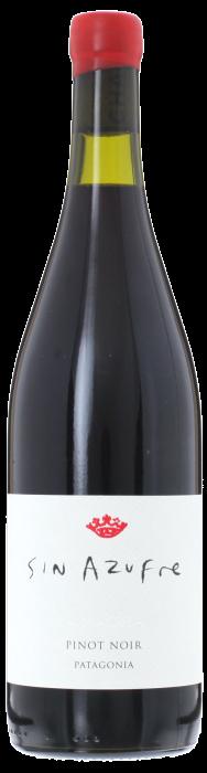 2018 SIN AZUFRE Pinot Noir Bodega Chacra, Lea & Sandeman