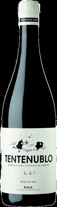 2018 TENTENUBLO Rioja Tinto, Lea & Sandeman