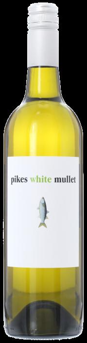 2018 THE WHITE MULLET Pikes Polish Hill River Estate, Lea & Sandeman