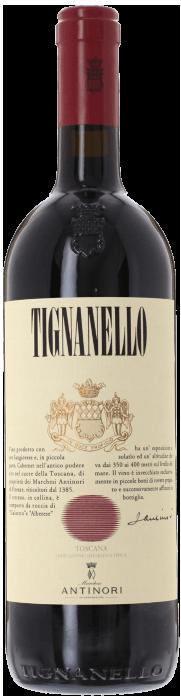 2018 TIGNANELLO Marchesi Antinori, Lea & Sandeman