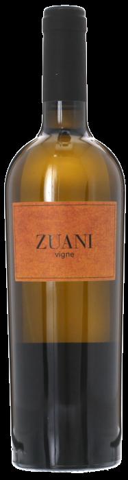 2018 ZUANI Vigne Bianco Collio, Lea & Sandeman