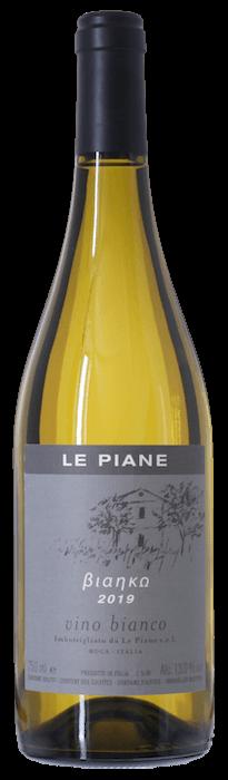 2019 BIANKO Le Piane, Lea & Sandeman