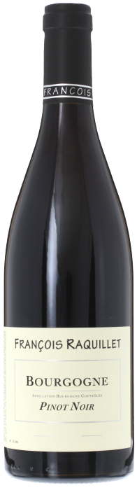 2018 BOURGOGNE Pinot Noir Domaine François Raquillet, Lea & Sandeman