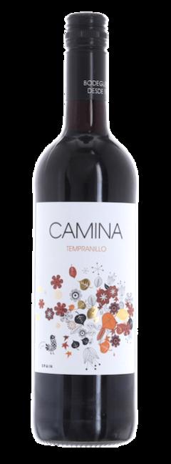 2019 CAMINA Tempranillo, Lea & Sandeman