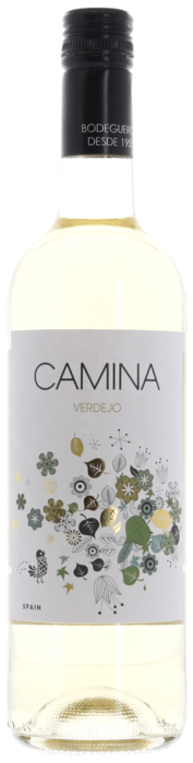 2019 CAMINA Verdejo, Lea & Sandeman