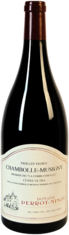 2019 CHAMBOLLE MUSIGNY Vieilles Vignes Ultra 1er Cru Combe d'Orveau Domaine Christophe Perrot-Minot