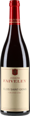 2019 CLOS SAINT DENIS Grand Cru Domaine Faiveley