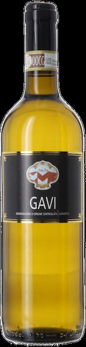2019 GAVI Etichetta Oro Tenuta la Marchesa, Lea & Sandeman