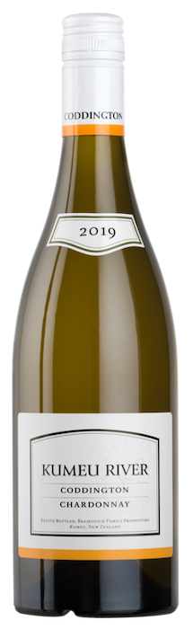 2019 KUMEU RIVER Chardonnay Coddington, Lea & Sandeman